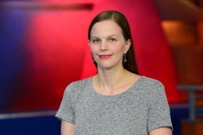 Leanne Fuller - Bio Photo