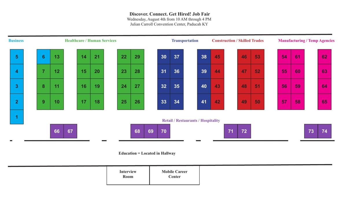 Floor Plan with Table Numbers.pdf