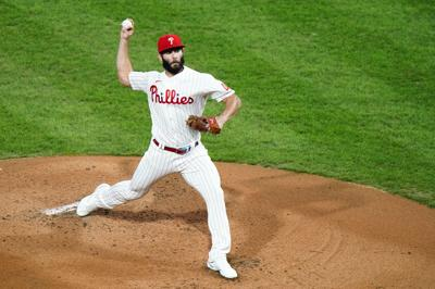 Jake Arrieta back with Cubs, finalizes $6M, 1-year contract