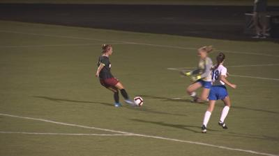 McCracken County's girls knock off St. Mary 6-1