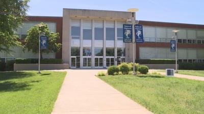 Paducah Tilghman High school threat