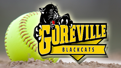 Goreville-Softball