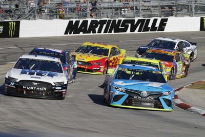 NASCAR postpones next race, eyes return without spectators