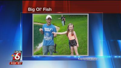 9/8 Big Ol' Fish