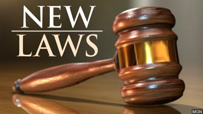 Several new Kentucky laws going into effect Thursday | Archive ...