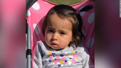 Missing 1-year-old