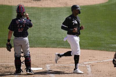 White Sox slugger Jimenez has surgery for torn pectoral