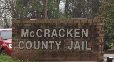 McCracken County Jail