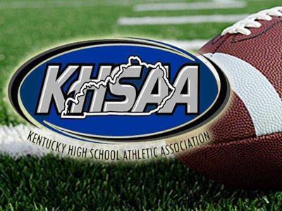 10/26 KHSAA football rankings