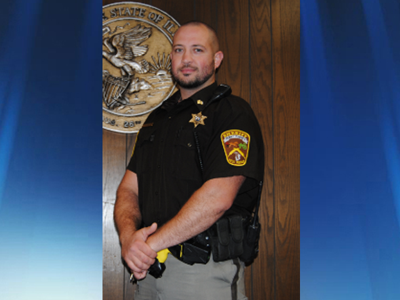 Foul play not suspected in death of Perry County Deputy