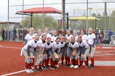 Calloway County wins 2A state softball championship