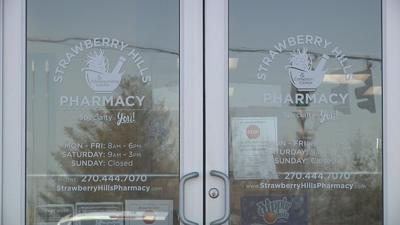 Strawberry Hills Pharmacy