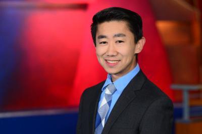 Chris Yu - Bio Photo