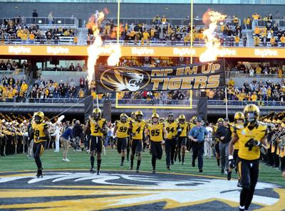 SEC postpones 3rd game this week, moving Missouri-Florida