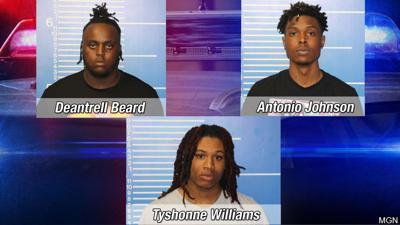 three arrested in Sikeston shooting murder