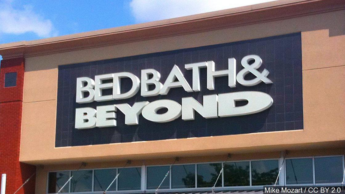 Bed Bath Beyond Will Close All Brand Stores Until April 3 News Wpsd Local 6