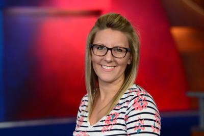 Kayla Dixon - Bio Photo