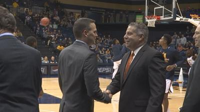 Murray State set for return trip to Auburn