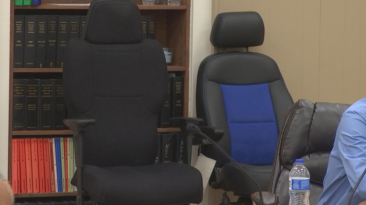 e-911 chairs
