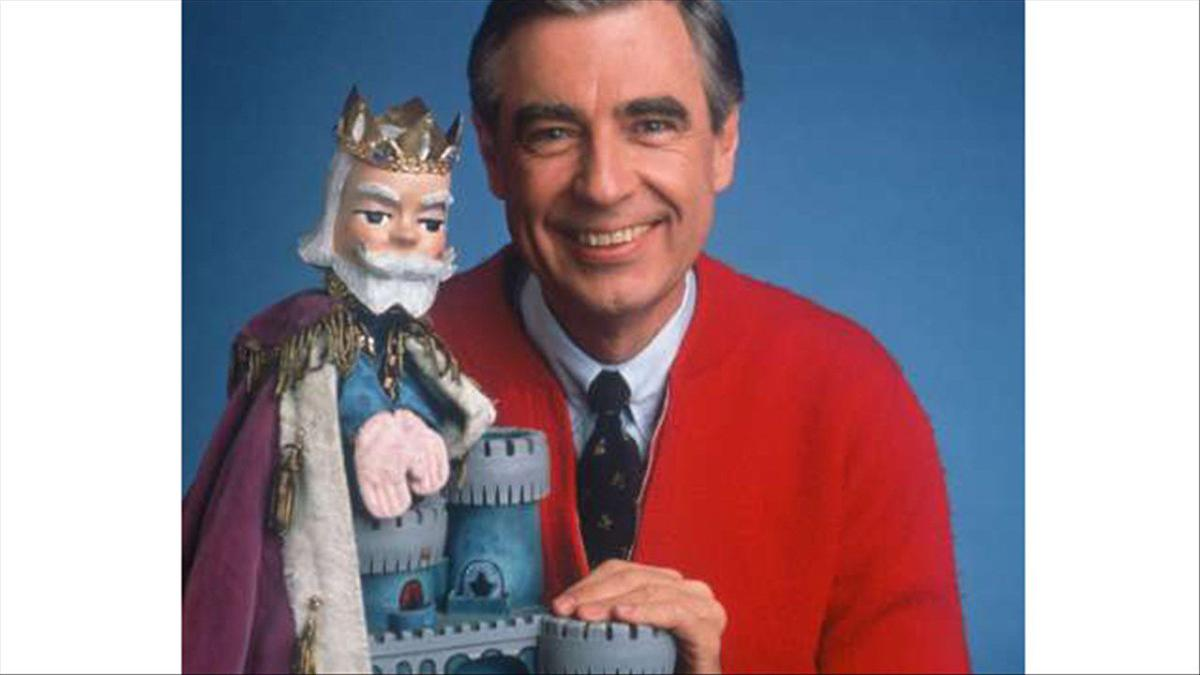 Fred Rogers America S Favorite Neighbor Celebrated In 2018 News Wpsd Local 6