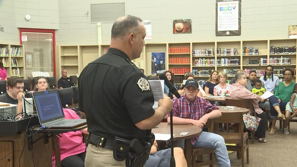 Livingston County sheriff asks for help paying for deputy in