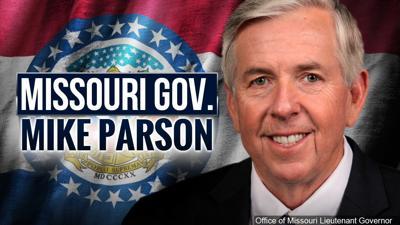 Mike Parson