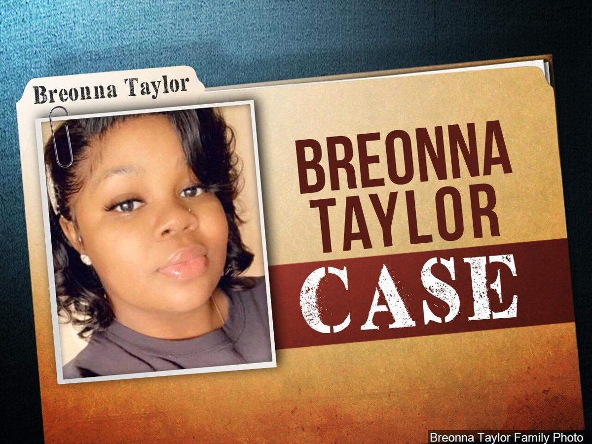 Judge Delays Release Of Breonna Taylor Grand Juror Recordings To Protect Witnesses News Wpsd Local 6