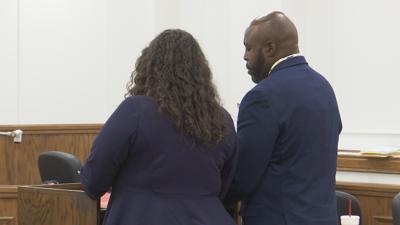 David Wade in Court 9/24/2019