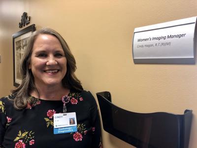 women imaging center