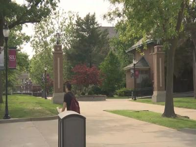 SIU campus
