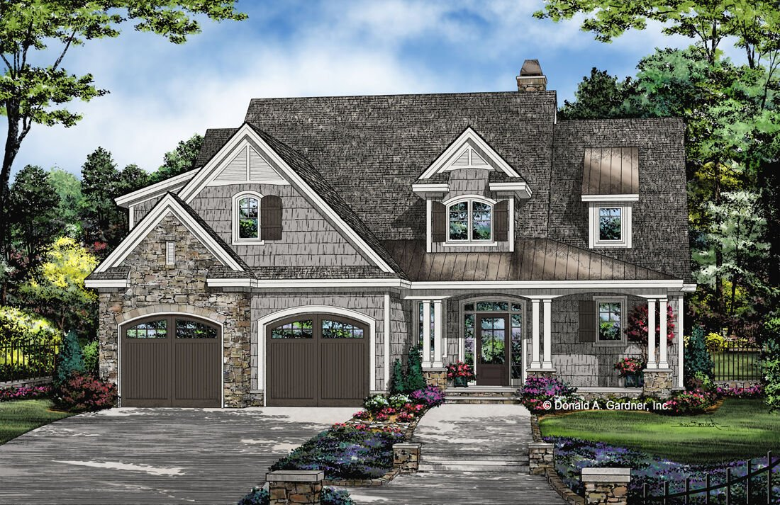 2021 updated St. Jude Dream Home FY22 PKY Rendering