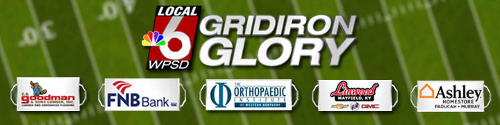 Gridiron Glory Promotion