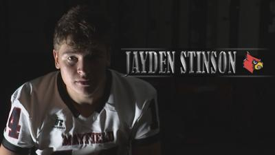 Top 10 Players of Gridiron Glory: #1 Jayden Stinson