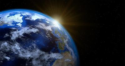 Meteorologists raise local awareness to global climate change