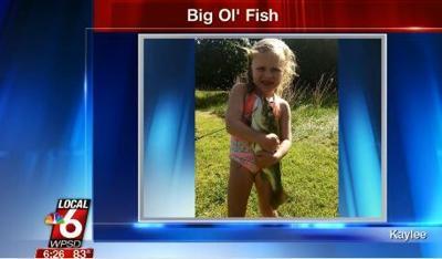 8/8 Big Ol' Fish
