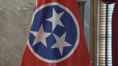 Tennessee flag cnn