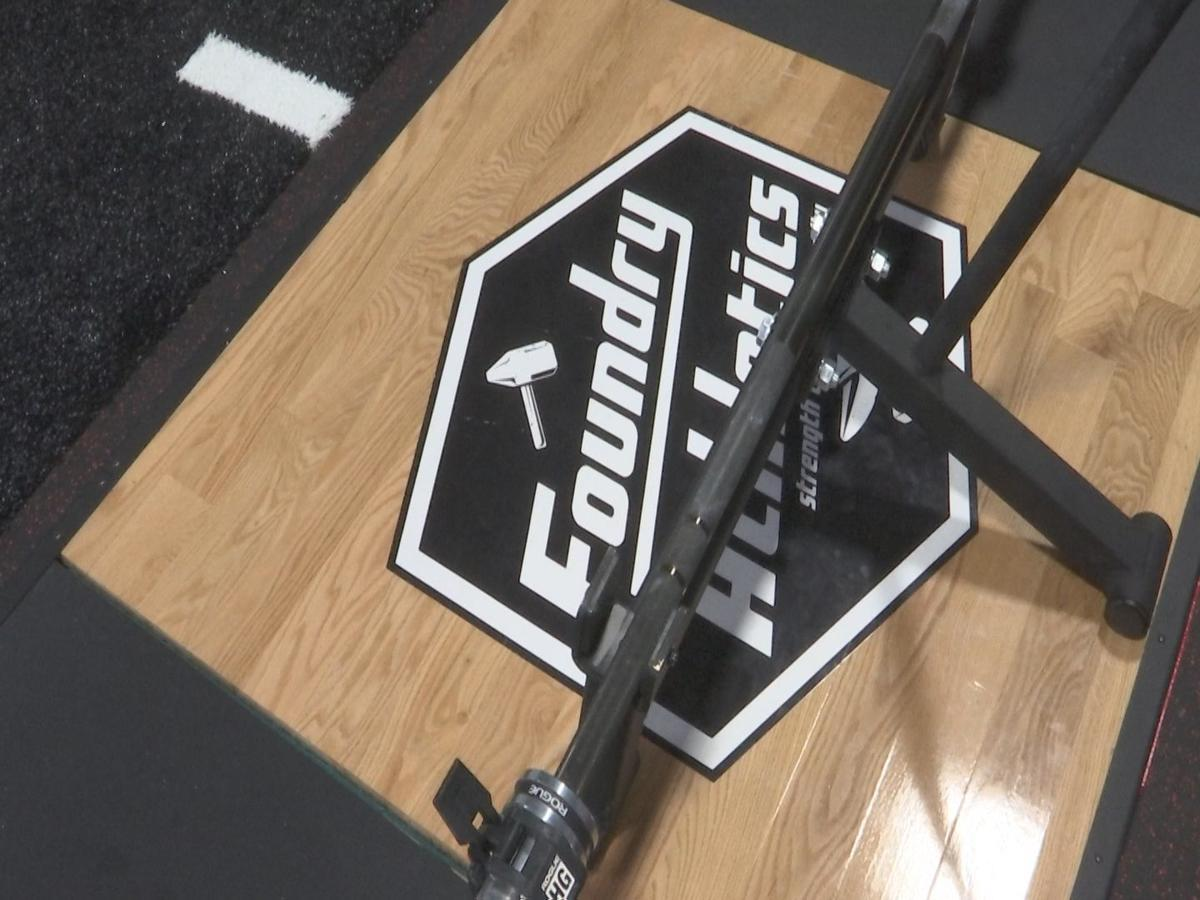 Veteran opens gym to encourage others to be healthier | News