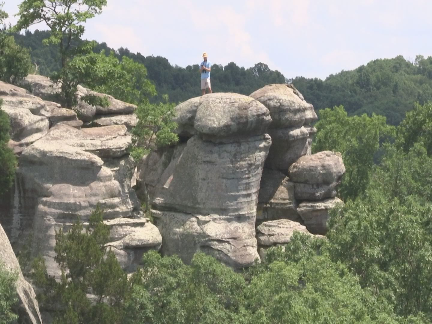 Sheriff warns nature lovers to be careful in light of hiking