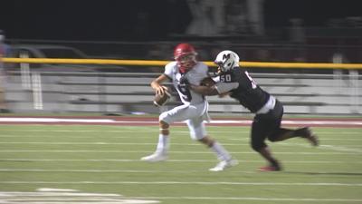 McCracken County defense takes big step forward in season opener