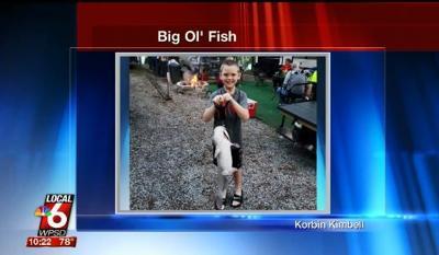 6/27 Big Ol' Fish