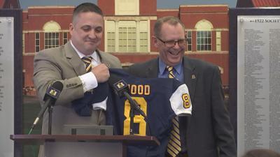 Hood leads Murray State football program through pandemic