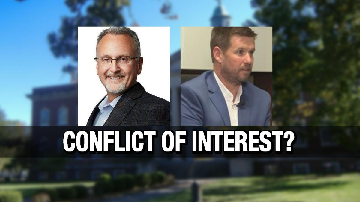 eddie-jones-chad-darnell-conflict-of-interest-copy