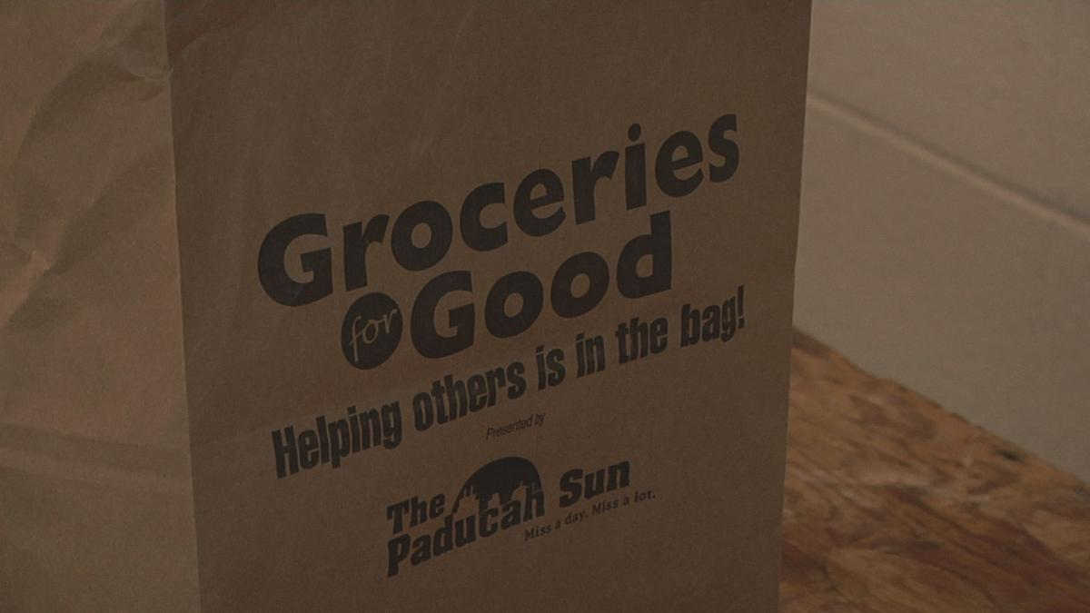 Groceries for Good