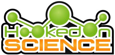 Hooked_on_science_logo