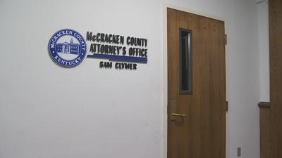 McCracken County Attorney's office