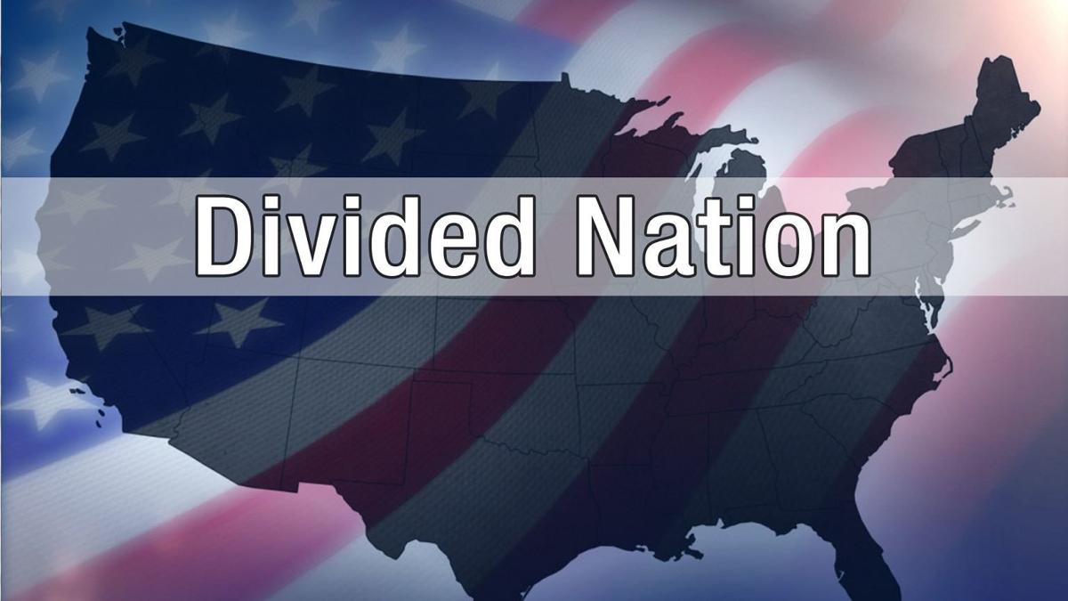 American Truth Divided Nation