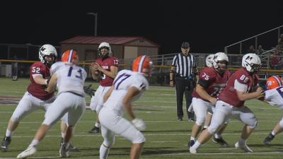 Seven west Kentucky football teams ranked in AP Poll