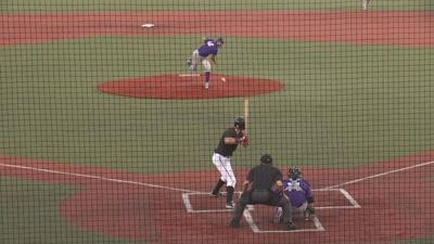 Crushers knock off Miners 7-3
