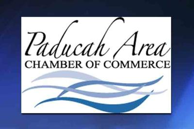 Paducah Area Chamber of Commerce logo