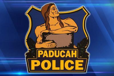 new paducah police logo